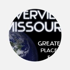riverview missouri - greatest place on earth 3.5""