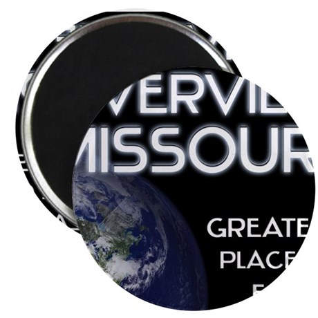 """riverview missouri - greatest place on earth 2.25"""""""