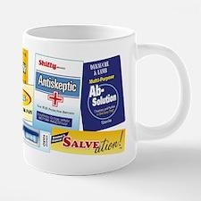 gods_medicine_mug.png 20 oz Ceramic Mega Mug