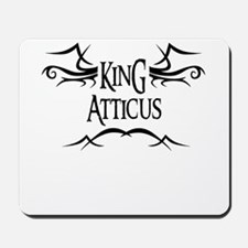 King Atticus Mousepad