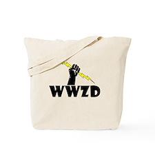 WWZD Tote Bag