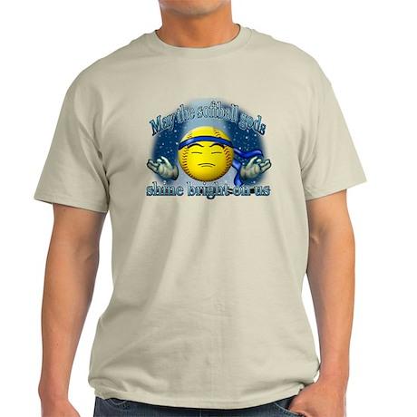 Softball gods Light T-Shirt