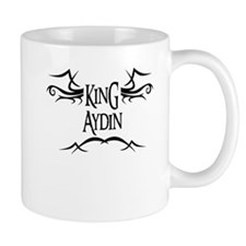 King Aydin Mug