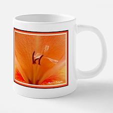 Day 7 Sun Kissed Gladiolus 20 oz Ceramic Mega Mug