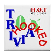 H.O.T. Tile Coaster
