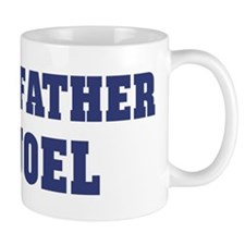 Proud Father of Joel Mug