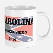birthplace_of_secession2.pn 20 oz Ceramic Mega Mug
