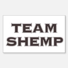 TEAM SHEMP - Decal