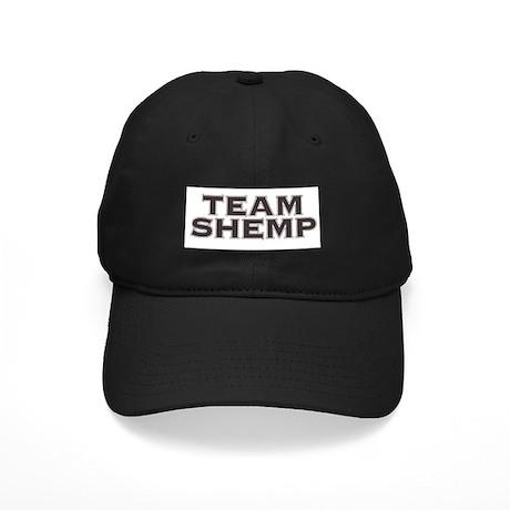 TEAM SHEMP - Black Cap