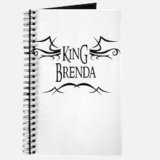 King Brenda Journal