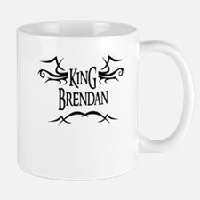 King Brendan Mug