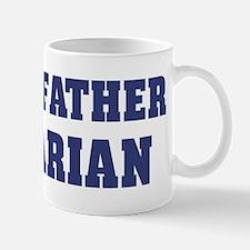 Proud Father of Darian Mug