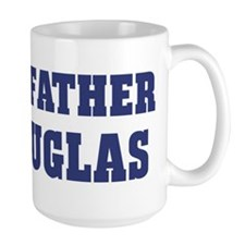 Proud Father of Douglas Mug