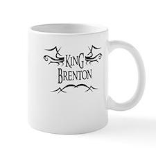 King Brenton Mug