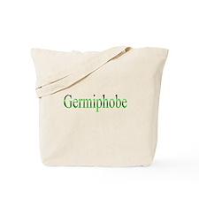 Germiphobe Tote Bag