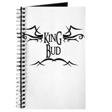 King Bud Journal