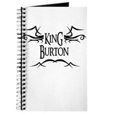 King Burton Journal