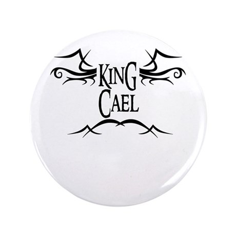 King Cael 3.5 Button