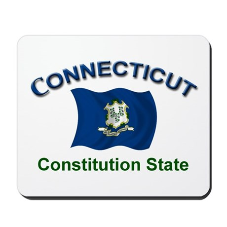 Constitution State Mousepad