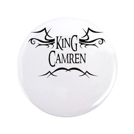 King Camren 3.5 Button