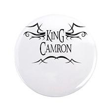 King Camron 3.5 Button