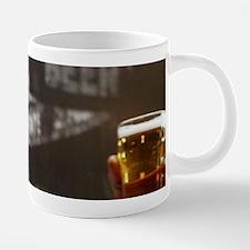 Cute Beer can 20 oz Ceramic Mega Mug