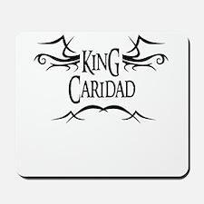 King Caridad Mousepad
