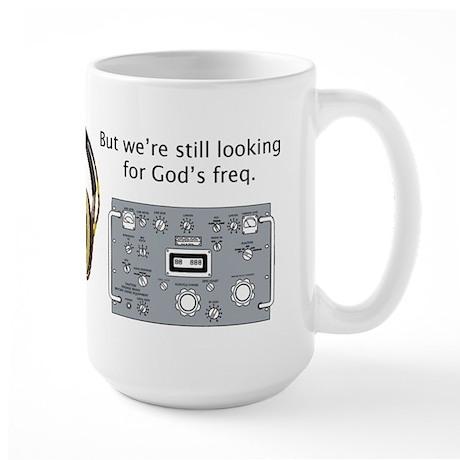 78th ASA SOU Large Mug