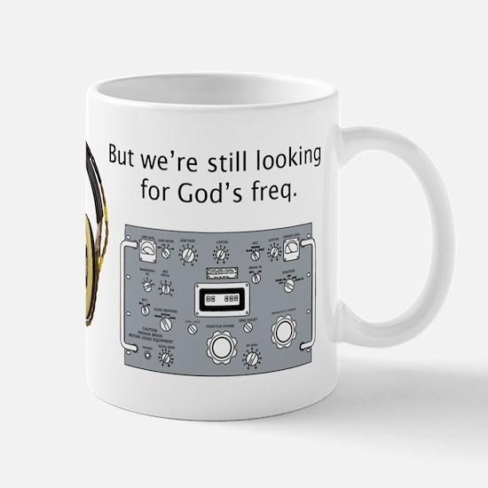 78th ASA SOU Mug