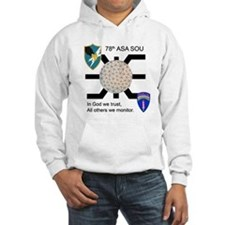 78th ASA SOU Jumper Hoody