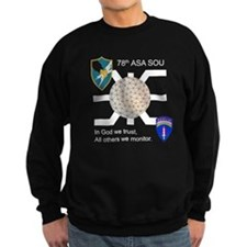 78th ASA SOU Jumper Sweater