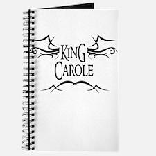 King Carole Journal