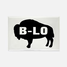B-LO Rectangle Magnet