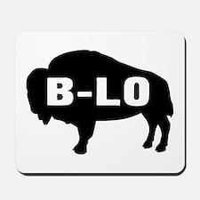 B-LO Mousepad