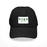 Classic WTRM Black Cap