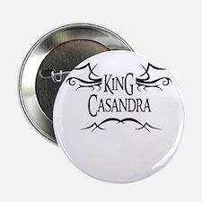 King Casandra 2.25 Button