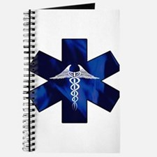 Funny Star of life Journal