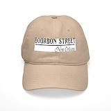 Bourbon street Classic Cap