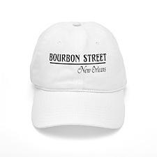 Bourbon Street Baseball Cap