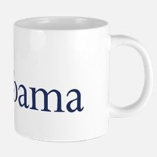 Cool Cats obama 20 oz Ceramic Mega Mug