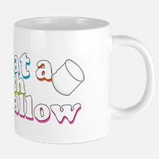 Marshmallow.png 20 oz Ceramic Mega Mug