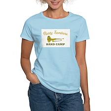 Rusty Trombone T-Shirt