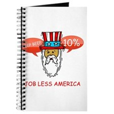 Funny 4th july Journal