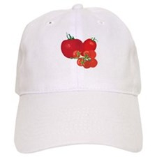 Tomatoes Baseball Cap