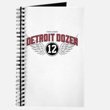 The Detroit Dozen Journal