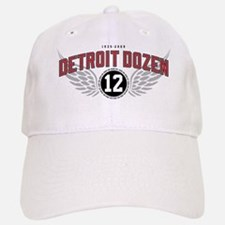 The Detroit Dozen Baseball Baseball Cap
