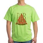 The Detroit Dozen Organic Toddler T-Shirt (dark)