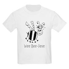 Wee Bee-lieve T-Shirt