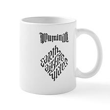 Illuminati Diamond Mug