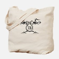 King Cole Tote Bag